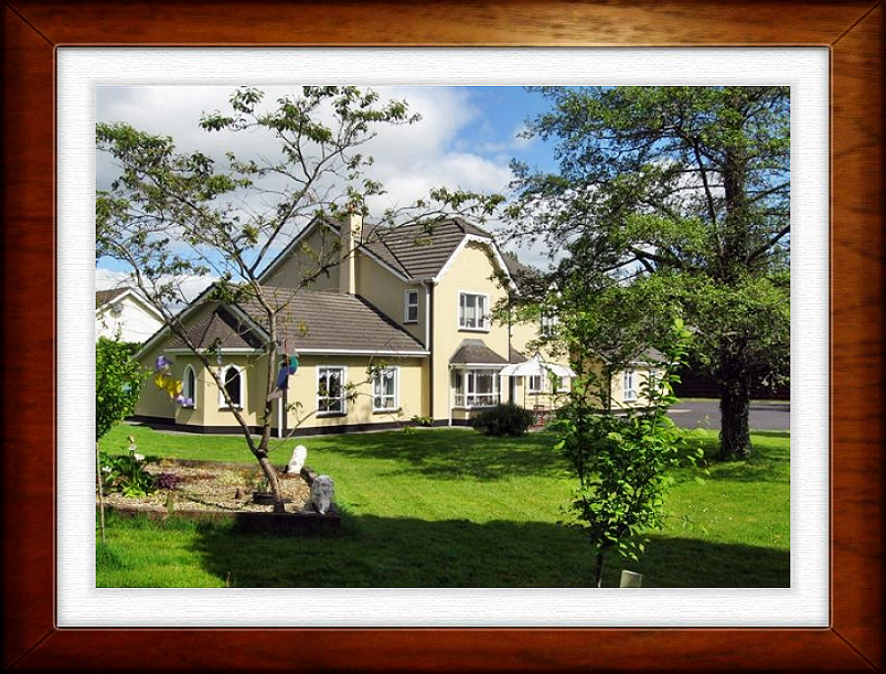 Bunratty Lodge